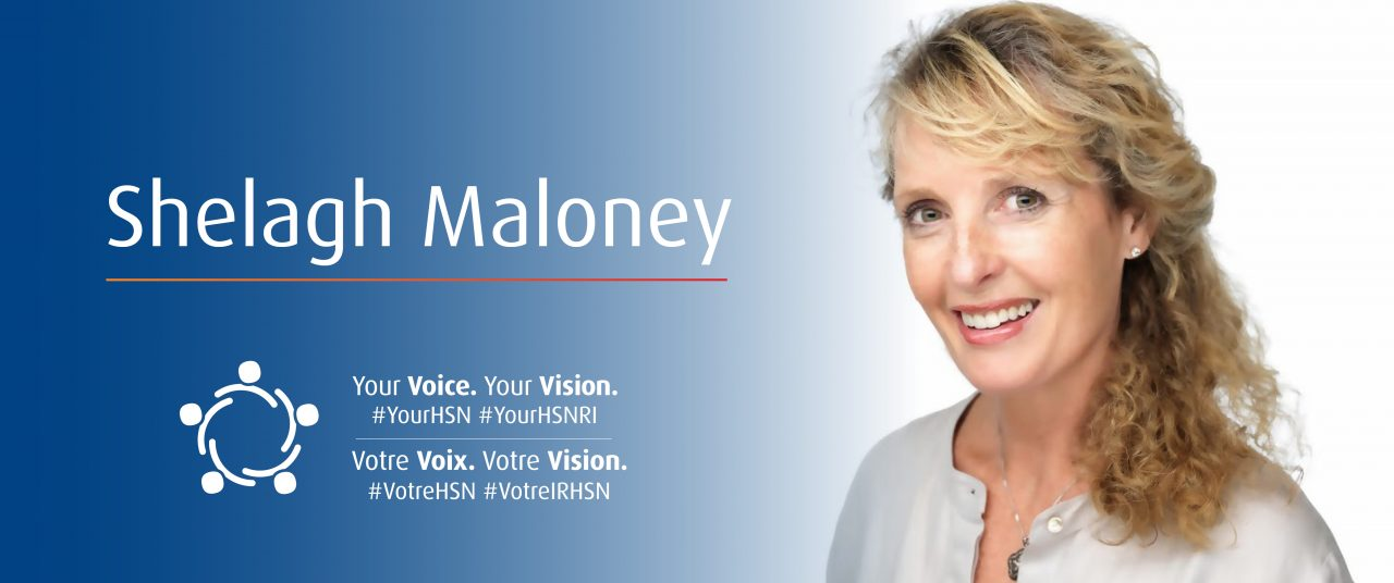 Shelagh Maloney